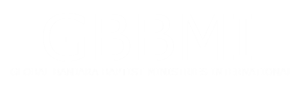 Global Banjara Baptist Ministries International, GBBMI
